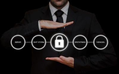 Hvorfor er databeskyttelse så uhyre vigtig?