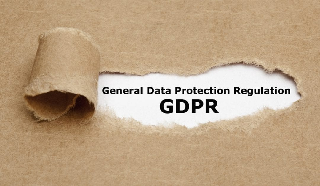 Persondataforordningen for små virksomheder – helt ind til benet